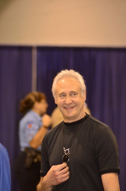 Wizard World Chicago 2014 - Day 4