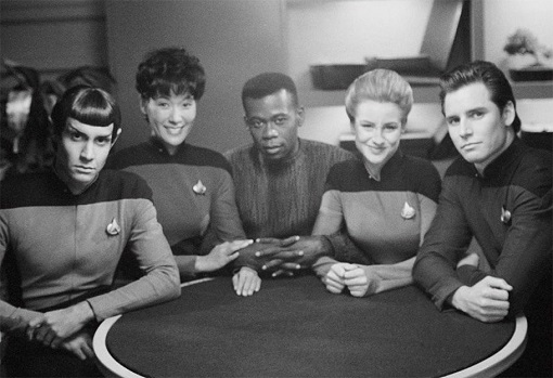 Star Trek: The Next Generation 365 (Star Trek 365)